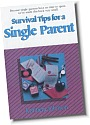 Survival Tips for a Single Parent