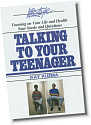 Talking To Your Teenager