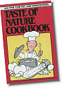 Taste of Nature Cookbook