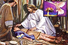 Ministry - What is the Gift of Healing?