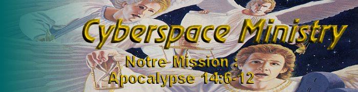 Logo de Cyberspace Ministry