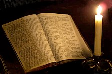 Cyberspace Ministry - Bible Reading Plan