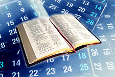 Analogical Bible Reading Plan