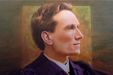Oswald Chambers' My Utmost for His Highest
