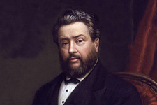 Charles H. Spurgeon's Morning and Evening