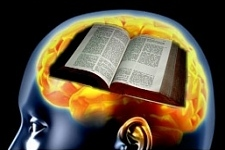 The word of God feeds our faith